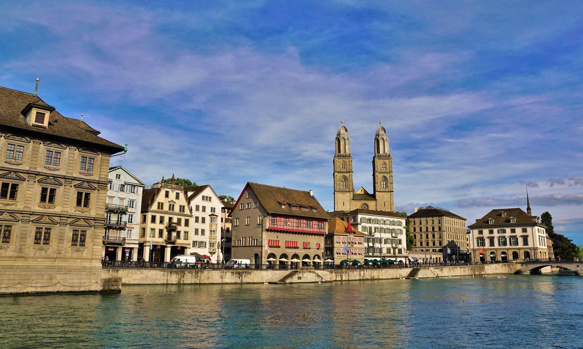 Wie sicher ist die Schweiz | QZURICH
